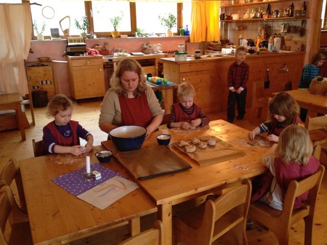 Freier waldorfkindergarten magdeburg kindergarten for Raumgestaltung waldorfkindergarten